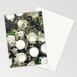 beer planet Stationery Cards