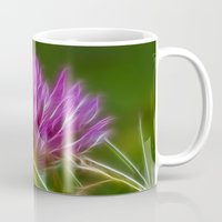 clover Mugs featuring Clover by Best Light Images