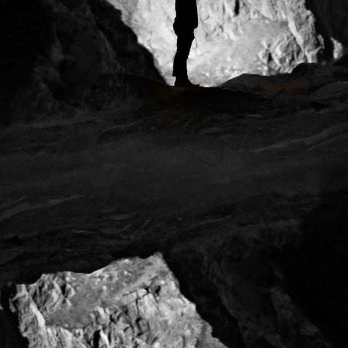 Man of isolation Leggings