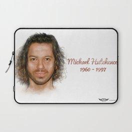 Michael Hutchence  Laptop Sleeve