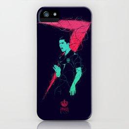 7 iPhone Case