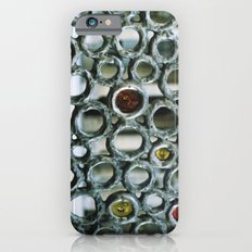 Bubbles on the Metro iPhone 6s Slim Case