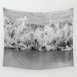 Tiny Splash Wall Tapestry