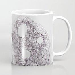 Circles For You Coffee Mug