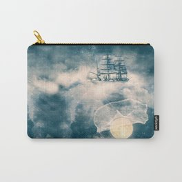 I'll bring you the MOON Carry-All Pouch