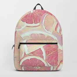 fruity and delicious C Backpack