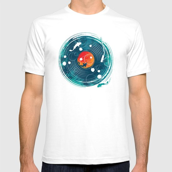 Sound of Water T-shirt