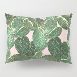 Prickly Pattern Pillow Sham