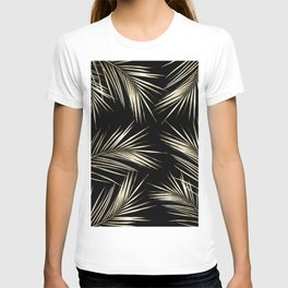 Tropical Leaves 2 T-shirt