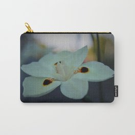 Unknow flower Carry-All Pouch