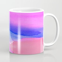 Cotton Candy Skies Coffee Mug