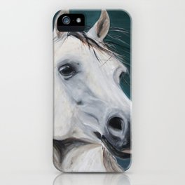 Nyte Dreamer iPhone Case