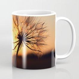 sunset in august Coffee Mug
