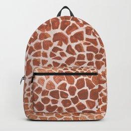 Girafe Backpack