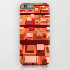 Downtown Desert iPhone 6s Slim Case