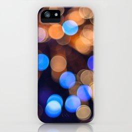 Prime Fireworks 4 iPhone Case