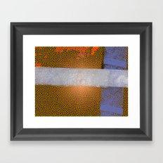 Hexal Tapetacular Framed Art Print