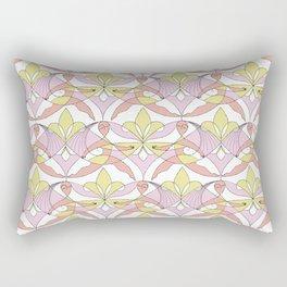 Interwoven XX_Cherry Blossom Rectangular Pillow