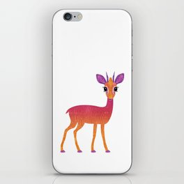 Dik-Dik iPhone Skin