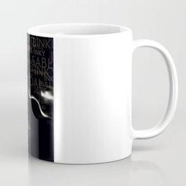 Mr Musket Rabbit Boy Coffee Mug
