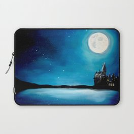 School of Witchcraft and Wizardry... Laptop Sleeve