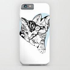 Kitten Love iPhone 6s Slim Case