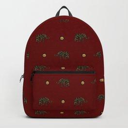 Elephants II Backpack