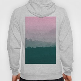 Love Mountains View Hoody