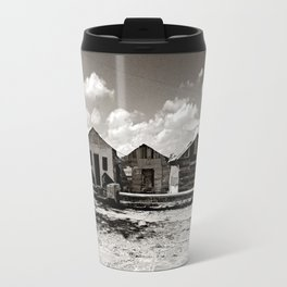 Casitas Travel Mug