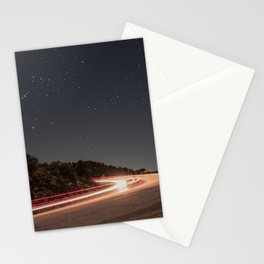 Chasing Orion Stationery Cards