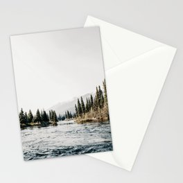 Mathew River Stationery Cards