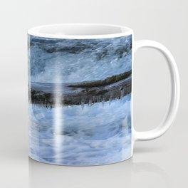 A Colder Winter Coffee Mug