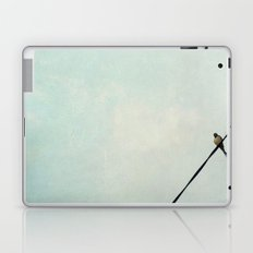 The World Is Mine Laptop & iPad Skin