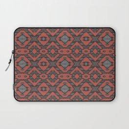 Tribal Rhythmic Play Laptop Sleeve