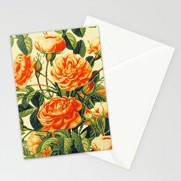 Vintage Garden 26 Stationery Cards