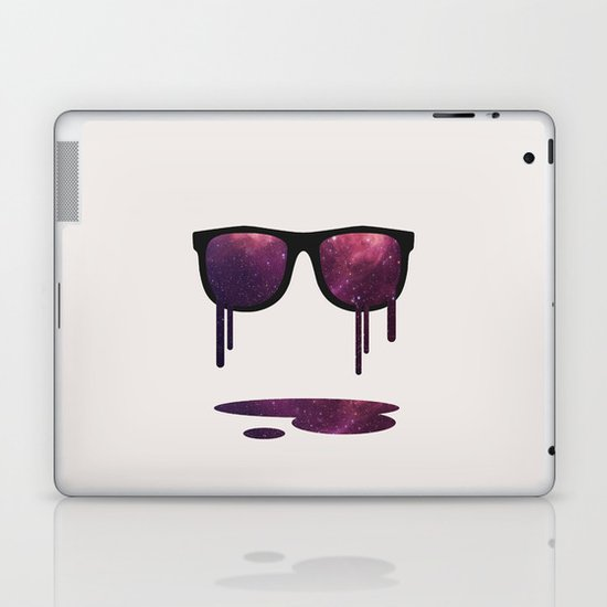 Expand Your Horizon Laptop & iPad Skin