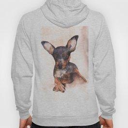 DOG #9 Hoody