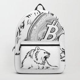 Bitcoin Backpack