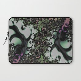 Night Rose Garden Laptop Sleeve