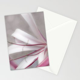 Parting summer bouquet  Stationery Cards