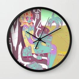 Xaxa Starwatcher Wall Clock