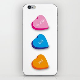 Lovely Lollies iPhone Skin