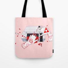 Nintendo Dentata Tote Bag