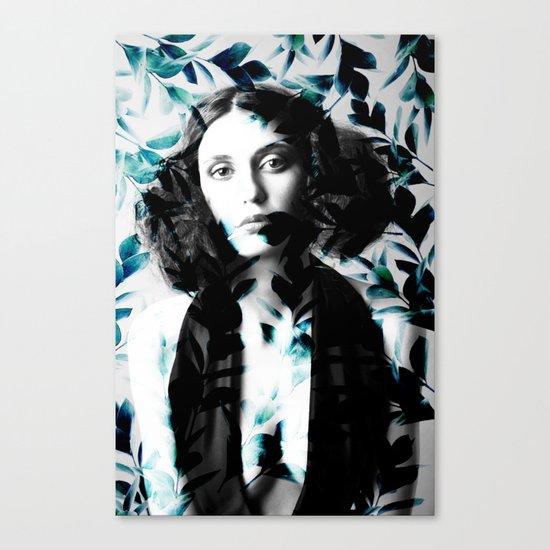 Naturalist #society6 #decor #buyart Canvas Print