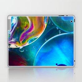Bubbling Laptop & iPad Skin