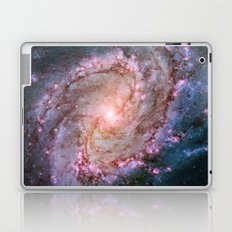 Twins of Superstar Eta Carinae Laptop & iPad Skin