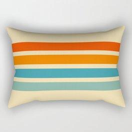Classic Retro Cernunnos Rectangular Pillow