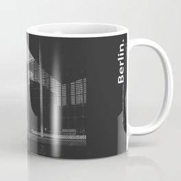 Future is Today. Berlin Coffee Mug