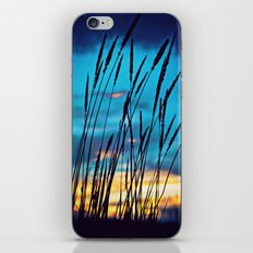 Western Sky iPhone & iPod Skin