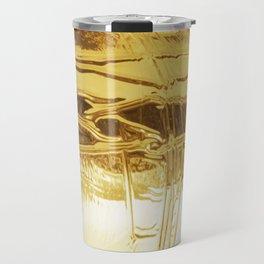 GOLD! Travel Mug